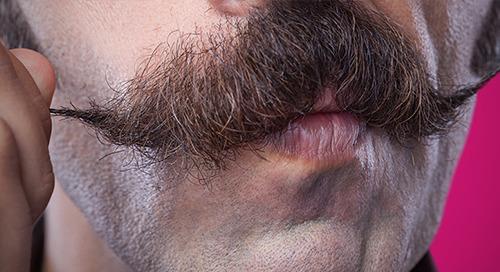 Interrogez nos bibliothécaires : Campagne Movember – cancer de la prostate