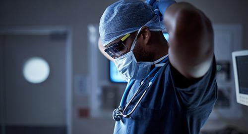 Convergence : quand la rencontre de trois technologies inspire une solution de chirurgie