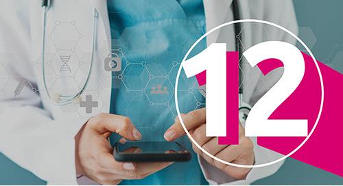 Cellulaires à la rescousse : 12 applications mobiles approuvées par une médecin