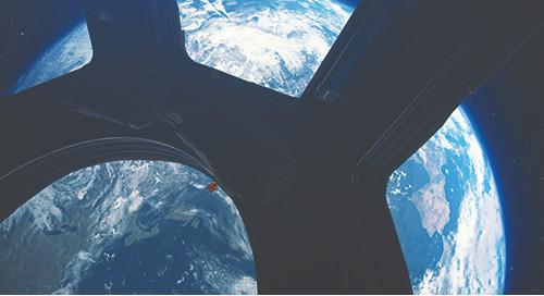 Leçons d'un astronaute : cultiver la résilience dans l'isolement