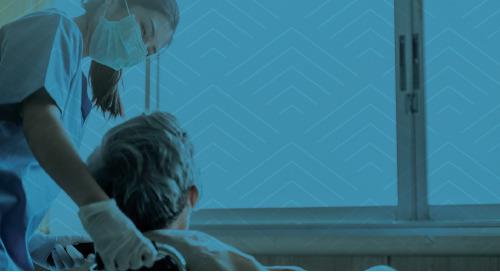«C'est un marathon» : préparer les établissements de soins de longue durée (SLD) pour la prochaine vague de COVID-19