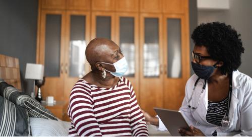 Une « démarche audacieuse » : Expansion d'un modèle intégré de soins aux personnes atteintes de démence en 2021