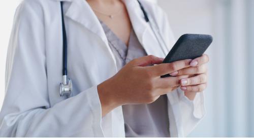 Déjà plus de 450 000 patients suivis pour leurs plaies chaque mois grâce à l'application mobile Swift