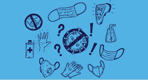 Des réponses à 10 questions que vos patients vous posent au sujet de la COVID-19