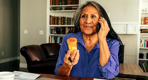 Le médecin appelle : des médecins de Hamilton s'unissent pour téléphoner aux patients âgés fragiles pendant la pandémie