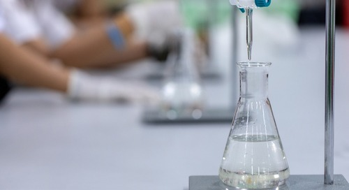 Chemicals in the classroom – a quick guide to safety and purity.