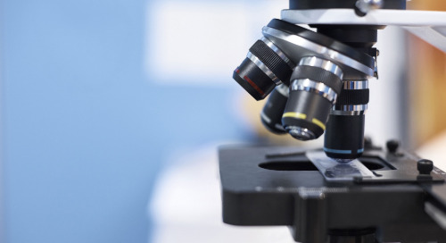 Microscope cleaning, care and maintenance - tips to keep your scopes in tip-top shape.