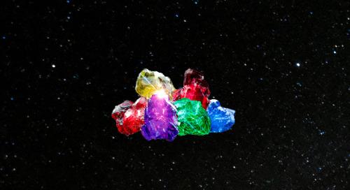 Superhero science: Six Marvel-ous minerals