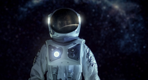 Essential activities for essential STEM lessons: Design a spacesuit