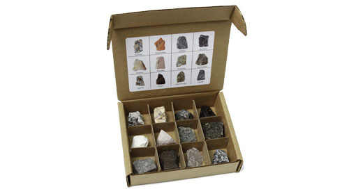 Essential Earth Science Kits