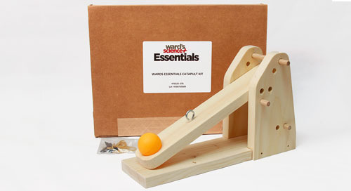 Essential Kits for Hands-on Science