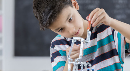 Makerspace 101: Makerspace basics and how to get started