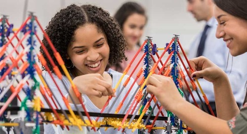 8 Ways to Celebrate National STEM Day