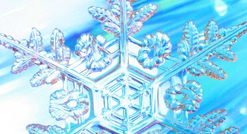The Magic of Crystals: The wonderful world of crystal formation