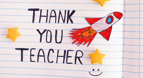 World Teacher's Day: 9 famously successful people who gave thanks to teachers
