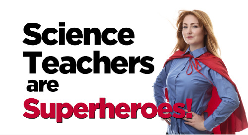 Win $250 for Your Classroom this Teacher Appreciation Month