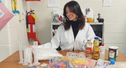 5 teachers put Science Olympiad kits to the test