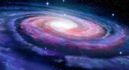 Students get starstruck with these facts about the Milky Way Galaxy
