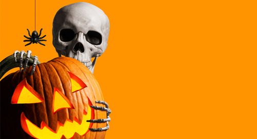Boo-tiful bone facts and science activities for Halloween fun