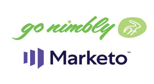 Our Partnership With Marketo Just Got A Little Bit Shinier