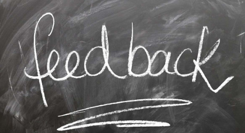 The Feedback Effect: How to Give It, Take It, and Impact Revenue Along the Way