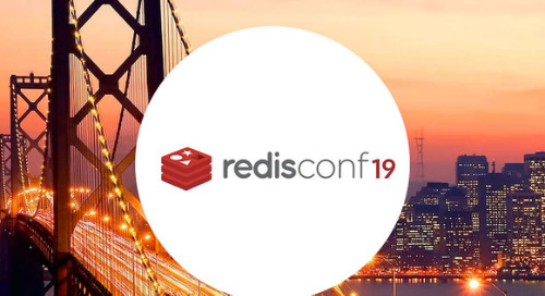 Top Takeaways from RedisConf 2019