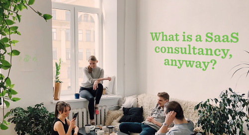 Go Nimbly is a SaaS Consultancy. Here's What That Means.