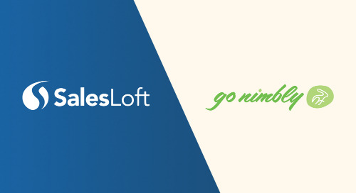 Shared Values: Here's What SalesLoft and Go Nimbly Have in Common