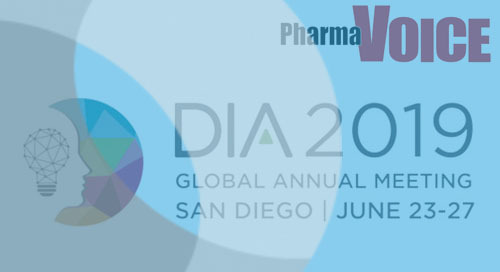 DIA 2019:  PharmaVOICE Interview with Mike Nolte, CEO, Signant Health
