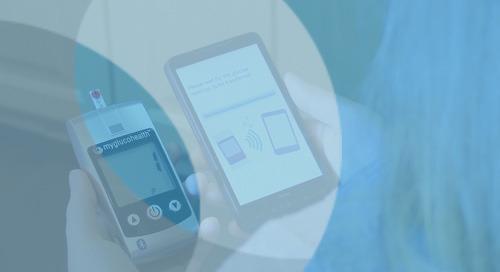 TrialMax eCOA Solution for Diabetes Clinical Trials