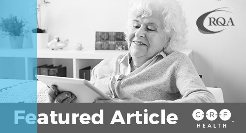 Using eConsent in Clinical Research to Support Patient Understanding and Welfare