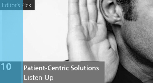 Patient Centric eCOA Solutions (ICT Aug. 2015)