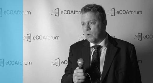 eCOA Forum 2018 Testimonials
