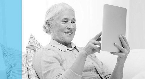 eCOA and Older Users: Users Prove that Age is Just a Number