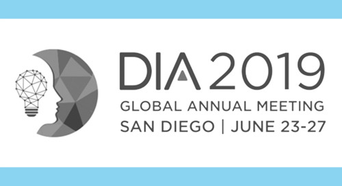 Signant Health Unveiled at DIA 2019