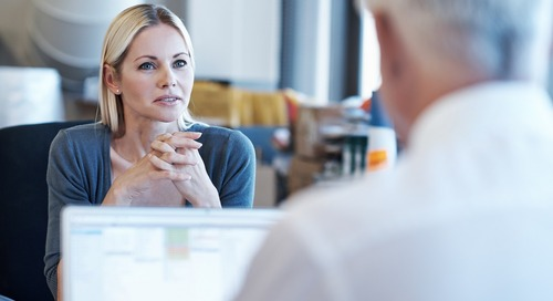 3 Ways to Prevent & Combat Sexual Harassment in the Workplace