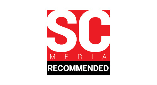 SAI Global Scores 5-Star Overall Rating in SC Magazine GRC, Risk and Policy Management Review