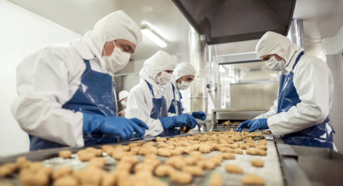 Supply Chain Risk Management in the Food Industry