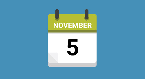 Reputational Risk Due Diligence: Is Your Organization Doing all it Can? - 10am EST, Nov 5