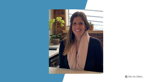 Ethics and Compliance Learning December 2019 Newsletter with Rebecca Turco, SAI Global