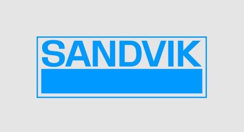 Sandvik: Cultural Change Through Technology Innovations