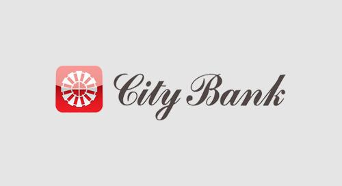 City Bank's Approach to Enterprise Risk Management