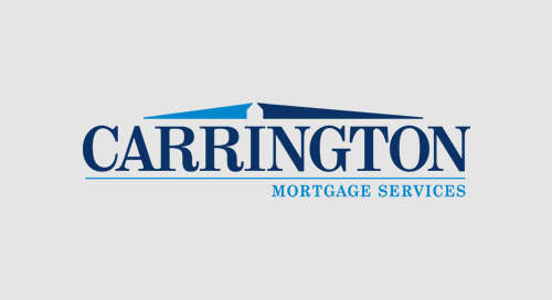 Carrington Mortgage uses SAI360 for Financial Services Software