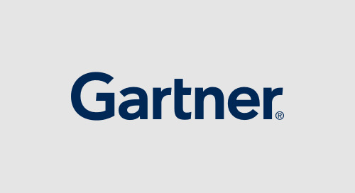 SAI Global Recognized as Visionary By Gartner, Inc.