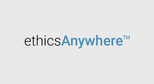 SAI Global Introduces EthicsAnywhere