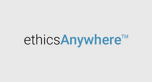 SAI Global Introduces EthicsAnywhere