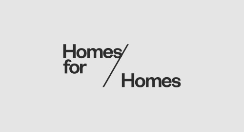 SAI Global Sign MOU with Homes for Homes
