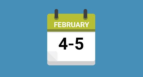 PrivSec   4-5 Feb 2020   London