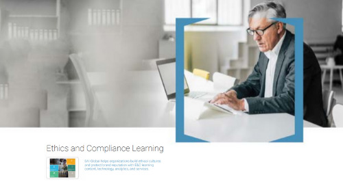 10 Reasons Why SAI Global is the Right Partner for Your Ethics & Compliance Program