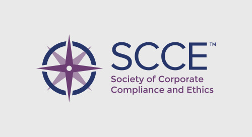 SCCE NYC Regional Compliance and Ethics Conference: March 13
